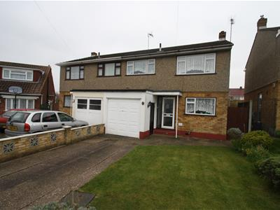 Property image of home to let in The Crest, Leigh-On-Sea